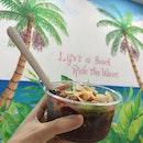 Hawaiian bowl $11.90