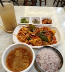 Ko Hyang Korean Country Delights (The Gardens)