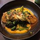 Grilled Chicken ($13)