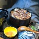 Large Hitsumabushi ($39.40++)