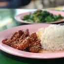 Ah Poh BBQ Seafood (Bukit Timah Market & Food Centre)