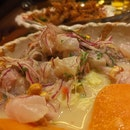 Good Dishes, Poor Service