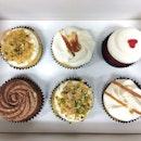 Crazy-good Cupcakes!