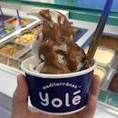 Yolé - Just A Dead Ringer? Small Tub ($4.90)
