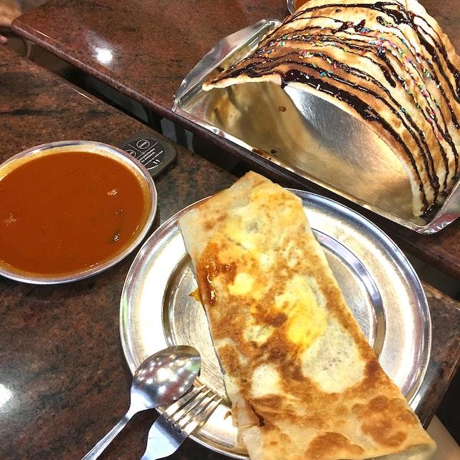 Indian Cuisine 🙏🏾👳🏽♂️🍲