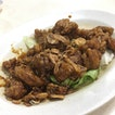 Honey Glazed Chicken? More Like Korean Chicken 😂