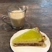 Latte & Tarte Au Pomme Vert($7.90)