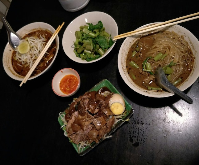 Boat Noodles Actually