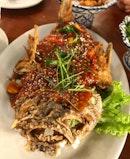 Nakhon Kitchen (Pasir Panjang)