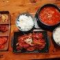 Ahtti Korean Chicken
