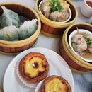 Foo Hing is where the best dim sum's at!⁣