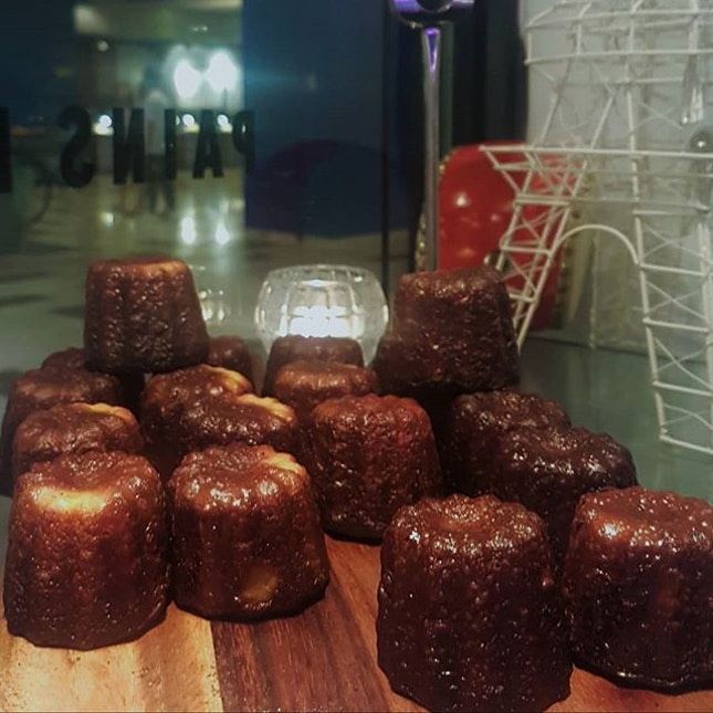 Canelés are my crack 🤪