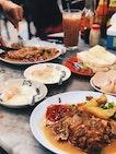 Hainanese Breakfast