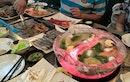 Hao Lai Wu Steamboat & BBQ 好来屋火锅烧烤自助