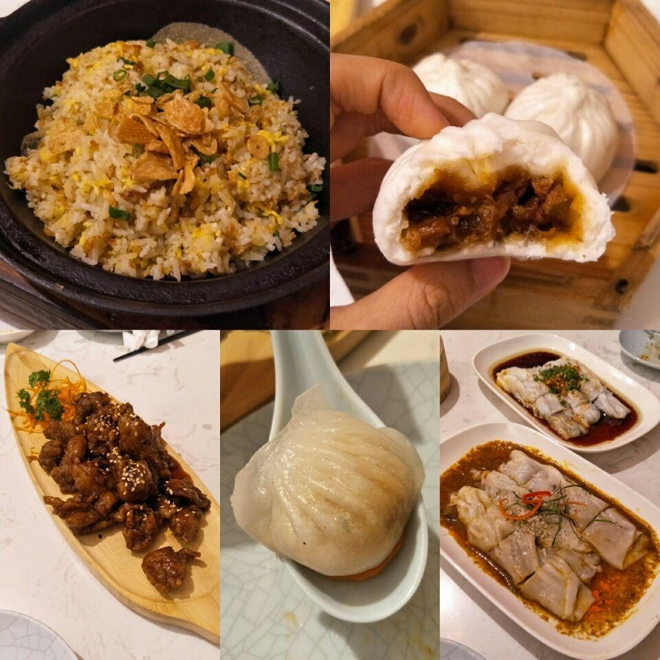 Superb Halal Dim Sum & Tzi Char
