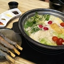 Superb Collagen Hotpot