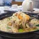 Signature Nanping Braised Noodles ($10.90/$19.90)