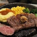 Pepper Lunch (AMK Hub)