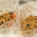 Mum's Pasta ($16)