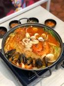 Seoul Yummy (Causeway Point)