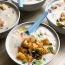 Ri Ji Porridge