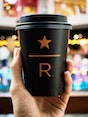 Starbucks Reserve (Marina Bay Sands)