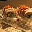 Flamed Salmon Maki