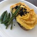 Scrambled Free Range Eggs $14