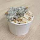 White Choc Nori, Savoury Crunch