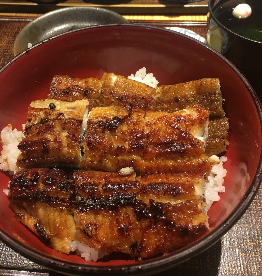 Medium Unagi Bowl