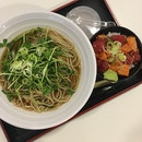 For That Healthy, Soupy Bowl Of Soba
