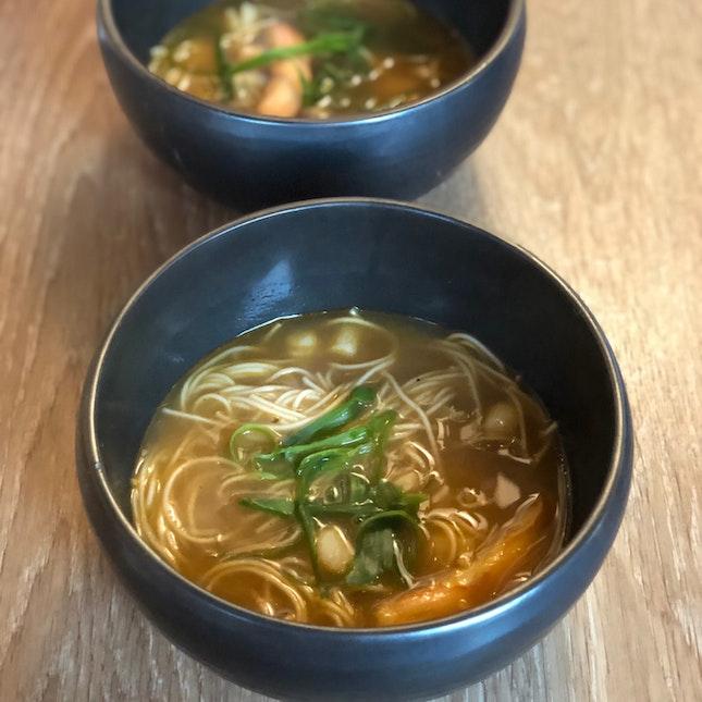 Fisherman's Noodles