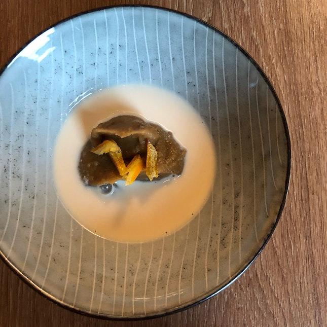 Roasted Chestnut Orh Nee