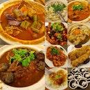 a meal with @tingz_ting2 again 😁 & é PC team f0r M0 & Gin's farewell #peranakanfood tis rd 😋 @lam.felicia @liuyu69 • • • • • • • • • • #novenaperanakancuisine #sgfood #sgfoodie #sgfoodies #sgeats #sgeatout #sgig #foodporn #foodinsing #jiaklocal #burpple #tslmakan #swweats #hungrygowhere #weeloysg #yoloeat #cccprojectcare ✌️