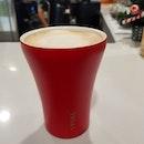 1ѕт drιnĸ ~ dιrтy 0aт cнaι ιn мy ѕpιce red ѕттoĸe cυp 😍 👍 t0 é cup, 1st & last try f0r é drink th0ugh, n0t t0 my taste 😅 • • • • • • • • • • #forewordcoffee #dirtyoatchai #cafehopping #cafehoppingsg #cafesg #sgcafes #sgcafefood #sgfood #sgfoodie #sgfoodies #sgeats #sgeatout #sgig #igsg #foodporn #foodspotting #foodinsing #foodie #8dayseat #jiaklocal #burpple #tslmakan #swweats #hungrygowhere #weeloysg #yoloeat #sttoke #sttokemoment