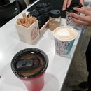 missing ☕ break +  timeless yy with ☕ khakis at @forewordcoffee & my #sttoke cup 😜 • • • • • • • • • • #forewordcoffee #cafehopping #cafehoppingsg #cafesg #sgcafes #sgcafefood #sgfood #sgfoodie #sgfoodies #sgeats #sgeatout #sgig #igsg #foodporn #foodspotting #foodinsing #foodie #8dayseat #jiaklocal #burpple #tslmakan #swweats #hungrygowhere #weeloysg #yoloeat #caffeineindulgence #afternoonblues