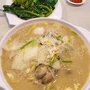 HWA Seafood 桦海鲜 (Tagore Lane)