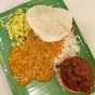 Shami Banana Leaf Delights (Northpoint)