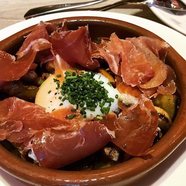 Spanish Tapas Friday!