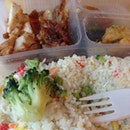 #lunch ..