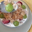 Yummy #breakfast #OOiaJ