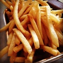 #truffle #fries #thecostalsettlement #sg #yummy #food #chill #nice #loveit #crunchy #noms
