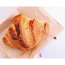 Perhaps the best croissant I've ever had 💕#omg #tartine #worththewait #nom