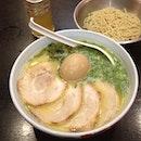 Cha Siu Tamago Ramen #food