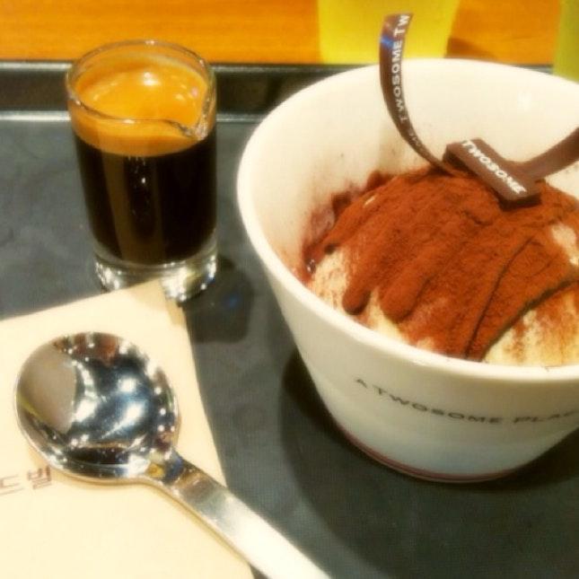 Desserts In Seoul