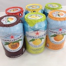 These #SanPellegrino sparkling fruit beverages is perfect for quenching the thirst in this weather.