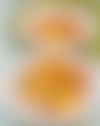 [Diamond Kitchen] - Crispy Fried Potato Slices with Salted Egg Yolk ($12).