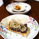 [15 Stamford] - Indonesian Spiced Roasted Bone Marrow ($22).