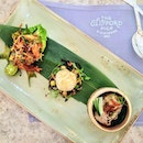 [Clifford Pier] - Throw back to the Peranakan dinner.