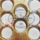 Snow Skin Champagne Truffle & Ganache